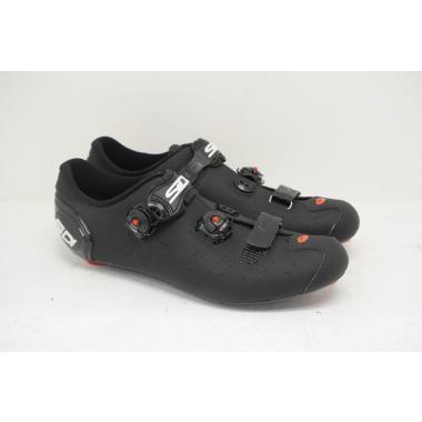 CDA - Chaussures Route SIDI ERGO 5 Noir Mat - Taille 46