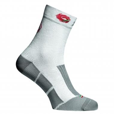 Calcetines SIDI WARM THERMOLITE Blanco/Gris