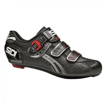 Chaussures Route SIDI GENIUS 5 CARBON MEGA Noir