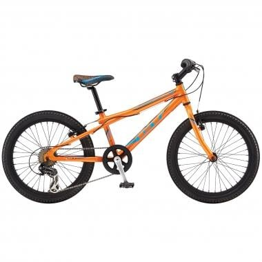 BTT GT BICYCLES AGRESSOR 20'' Laranja 2016