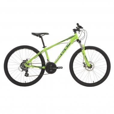 BTT GT BICYCLES AGRESSOR DISC 26'' Verde