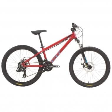 MTB GT BICYCLES BUMP XXS 24'' Rosso 2016