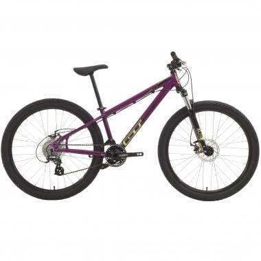 BTT GT BICYCLES BUMP XXS 26'' Roxo 2016