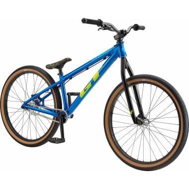 """VTT Dirt GT BICYCLES LA BOMBA 26"""" Bleu 2020"""