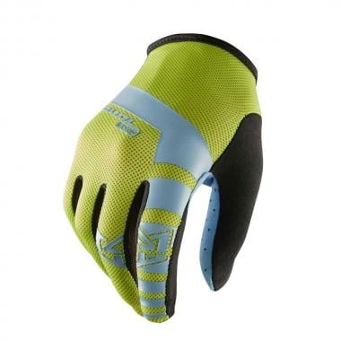 Gants ROYAL RACING CORE Jaune/Bleu 2016