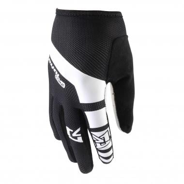 Guantes ROYAL RACING CORE Niño Negro/Blanco