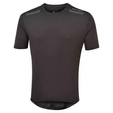 Maillot ALTURA  ALL ROAD PERFORMANCE Manches Courtes Noir 2021