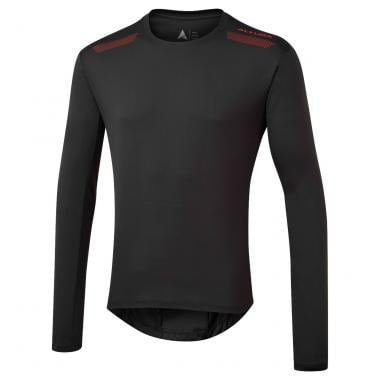 Maillot ALTURA  ALL ROAD PERFORMANCE Manches Longues Noir 2021