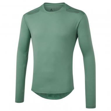 Maillot ALTURA ALL ROAD PERFORMANCE Manches Longues Vert 2021