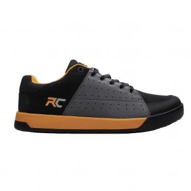 Chaussures VTT RIDE CONCEPTS LIVEWIRE Noir/Orange