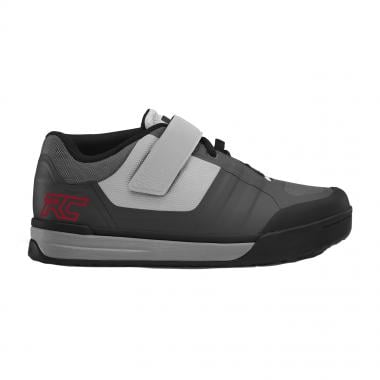 Chaussures VTT RIDE CONCEPTS TRANSITION Gris