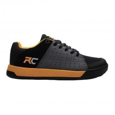 Chaussures VTT RIDE CONCEPTS LIVEWIRE Enfant Gris/Orange