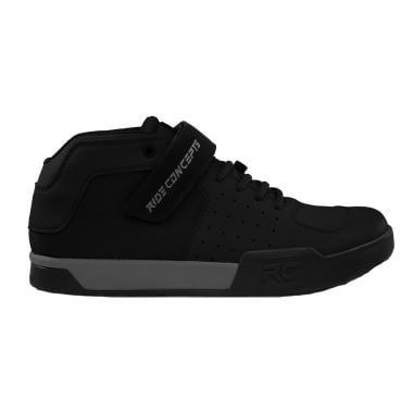 Chaussures VTT RIDE CONCEPTS WILDCAT Enfant Noir