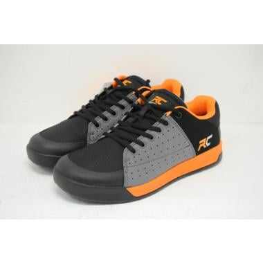 CDA - Chaussures VTT RIDE CONCEPTS LIVEWIRE Noir/Orange - Pointure 41