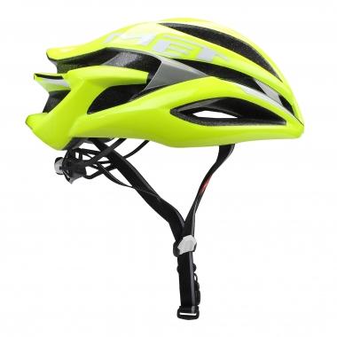 MET SINE THESIS Helmet Yellow/Black 2016