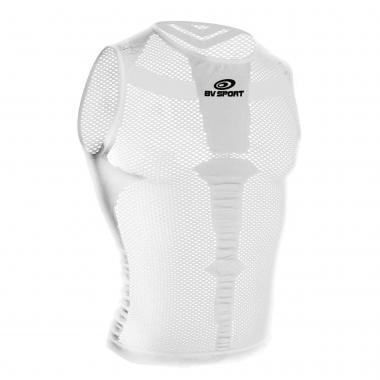 Sous-Vêtement Technique BV SPORT CYCLE Blanc