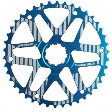 Pignone E.THIRTEEN EX COG per Cassetta SRAM Blu