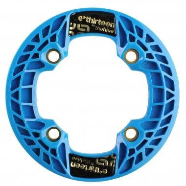 Bash Guard E-THIRTEEN TURBOCHARGER Bleu