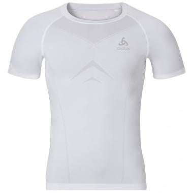T-Shirt ODLO EVOLUTION LIGHT Maniche Corte Bianco 2017