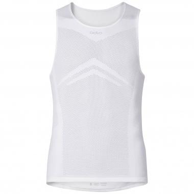 Camiseta interior ODLO BREATHE Sin mangas Blanco 2017