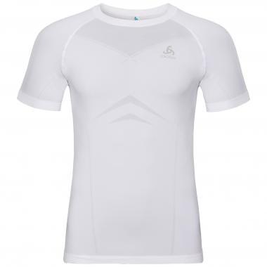 Sous-vêtement Technique ODLO PERFORMANCE LIGHT  Manches Courtes Blanc