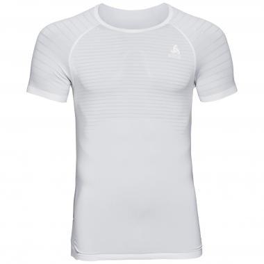 Sous-Vêtement Technique ODLO X LIGHT Manches Courtes Blanc 2019