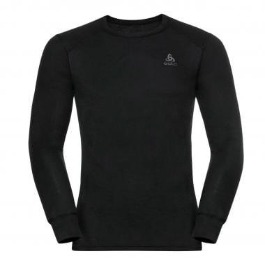 Sous-Vêtement Technique ODLO ACTIVE WARM ECO Manches Longues Noir