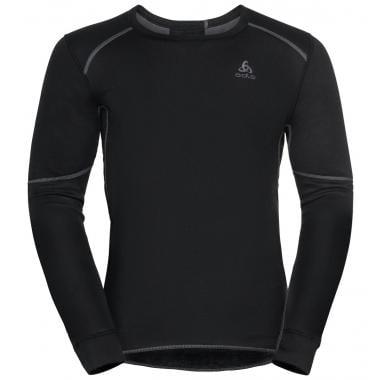 Sous-Vêtement Technique ODLO ACTIVE X WARM ECO Manches Longues Noir
