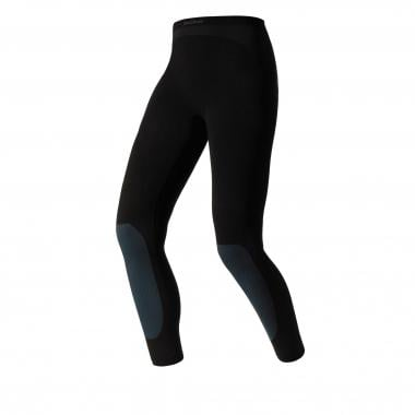 Collant Long ODLO EVOLUTION WARM Femme Noir
