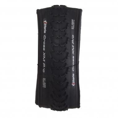 Cubierta VITTORIA CROSS XM PRO 700x31c Flexible