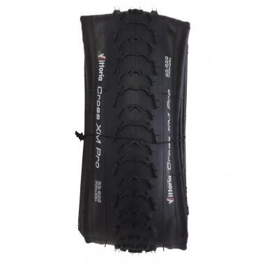 Cubierta VITTORIA CROSS XM PRO 700x33c Flexible
