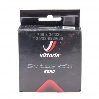 Camera d'Aria VITTORIA LITE 700x25/32c Valvola 48 mm