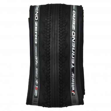 Pneu VITTORIA TERRENO ZERO 700x37c Tubeless Ready Souple