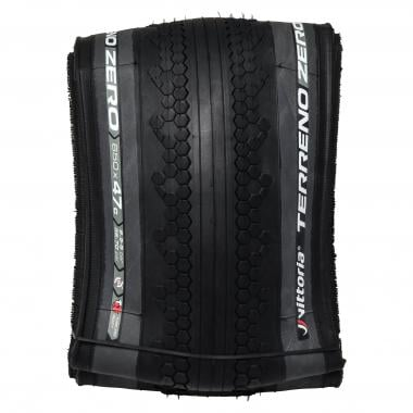 Pneu VITTORIA TERRENO ZERO 650x47c Tubeless Ready Souple