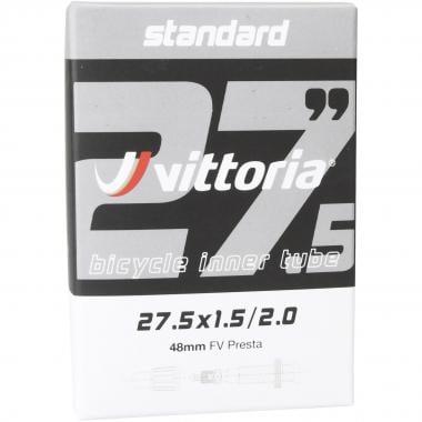 Chambre à Air VITTORIA STANDARD 650x38/50c Valve 48 mm