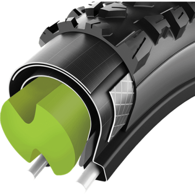 "Mousse Anti-Pincement VITTORIA AIR-LINER S 35 mm 1.9"" à 2.25"""