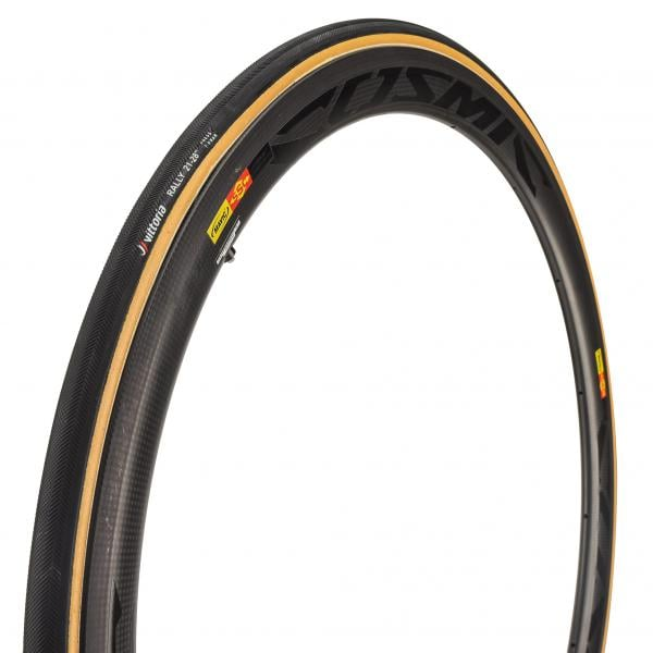 VITTORIA RALLY 700x21c Tubular Tyre - Probikeshop