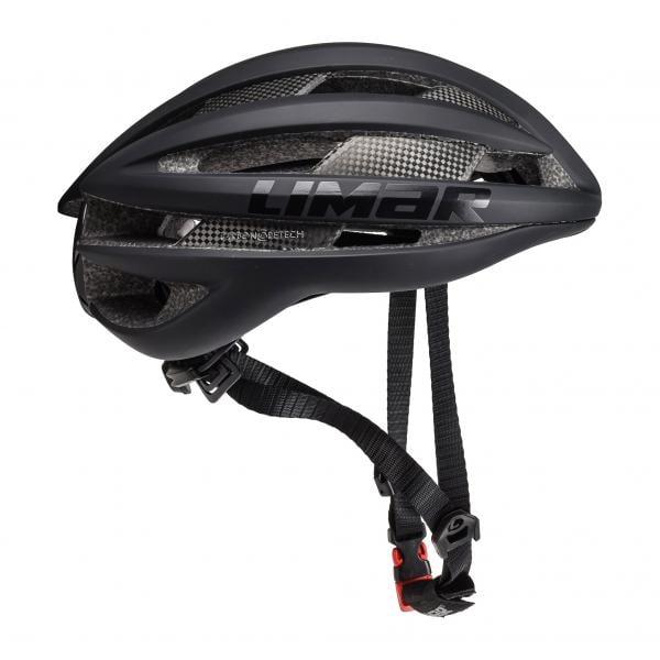 2ac5e1bcd3223 LIMAR AIR PRO Helmet Mat Black 2019 - Probikeshop