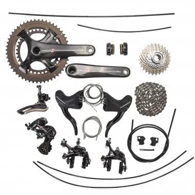 CAMPAGNOLO SUPER RECORD Full Groupset 36/52 - 12/27