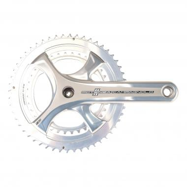 CAMPAGNOLO SILVER POTENZA REAR DERAILLEUR SHORT CAGE NEW IN BOX MSRP $170