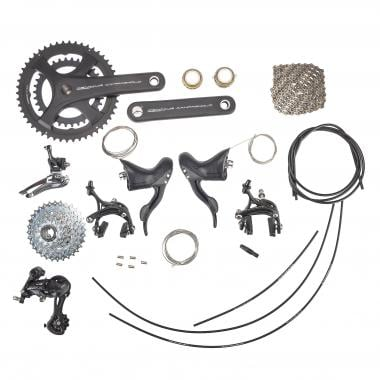 Groupe Complet CAMPAGNOLO CENTAUR 34/50 - 11/32