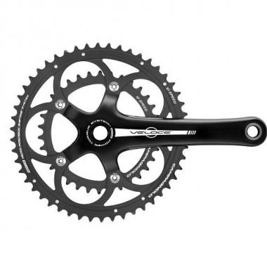 Pedalier 10V CAMPAGNOLO VELOCE POWER-TORQUE Compact 34/50