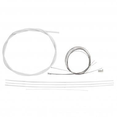Kit de cables y fundas CAMPAGNOLO ULTRA SHIFT Blanco