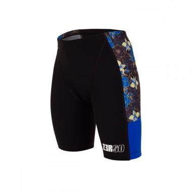 Shorty de Triathlon Z3R0D RACER KONA Femme Noir/Bleu 2021