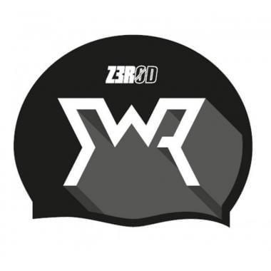 Bonnet de Bain Z3R0D SWIMRUN Noir