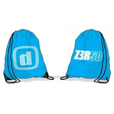 Sac Filet Z3R0D CARRY ALL Turquoise