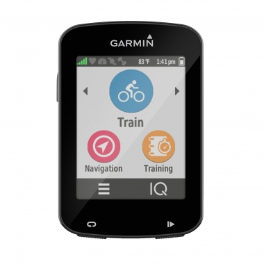 GPS GARMIN EDGE 820 BUNDLE