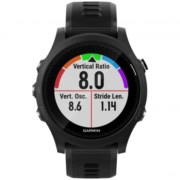 gps uhr garmin forerunner 935 hr probikeshop. Black Bedroom Furniture Sets. Home Design Ideas