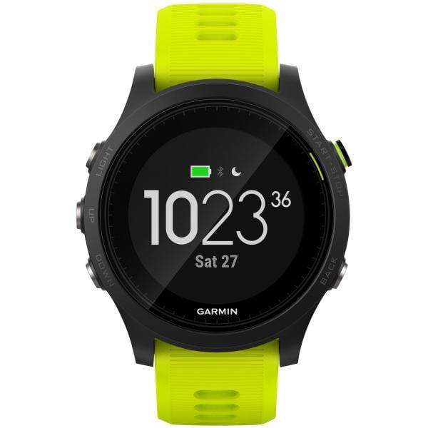Relógio GPS GARMIN FORERUNNER 935 HR Pack Triatlo - Probikeshop 97cf729b5c