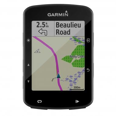 GARMIN EDGE 520 PLUS PACK MTB GPS